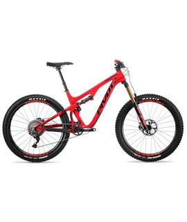 Pivot Cycles Pivot Mach 5.5 2018