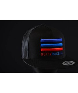 Deity Deity Grand Prix Trucker Hat