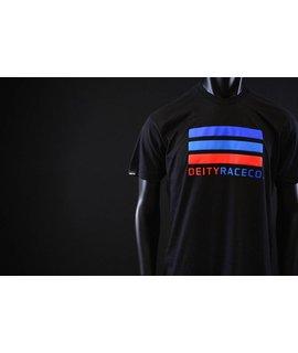 Deity Deity Grand Prix Tee Shirt