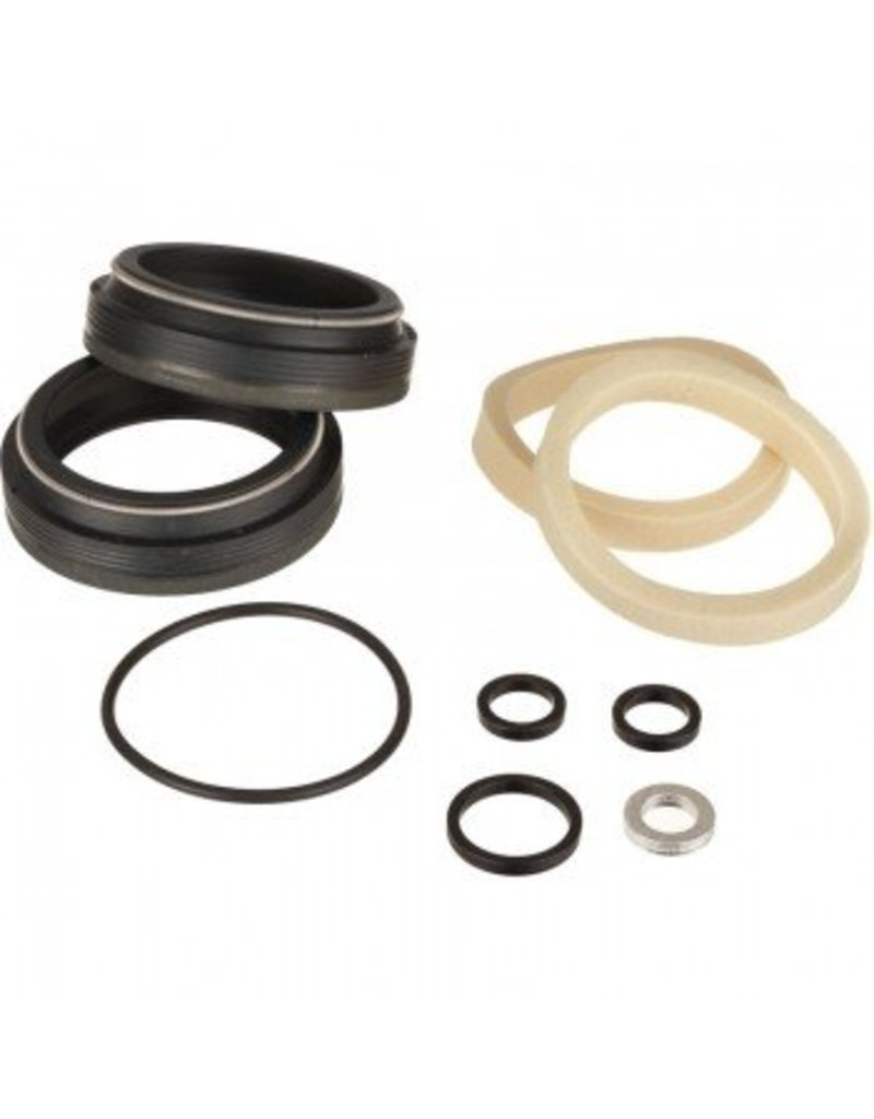 Fox Racing Shox Fox Dust Wiper Kit, 36mm low Friction No flange
