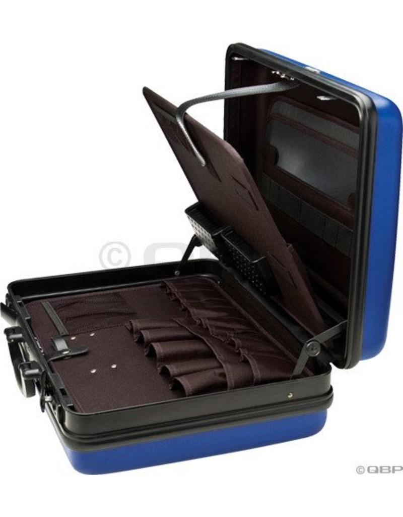 Park Park Tool BX-2 Blue Box Tool Case
