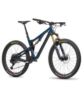 Santa Cruz Santa Cruz 5010 CC XO1 2018 Blue/Black