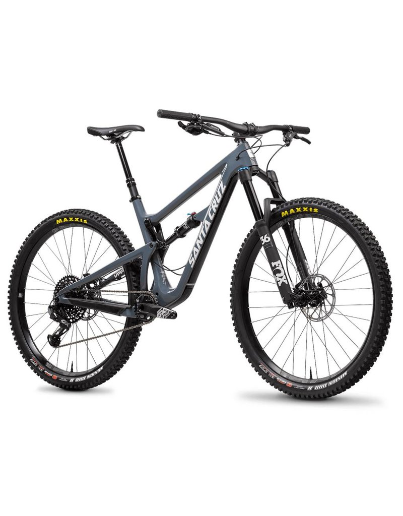 Santa Cruz Bicycles Santa Cruz Hightower LT C S 2018