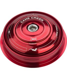 Cane Creek Cane Creek 110 ZS44/28.6 ZS56/40 Headset, Red