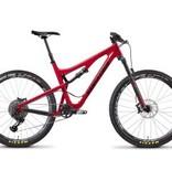 Santa Cruz Bicycles Santa Cruz 5010 C S 2018 Sriracha/Black Medium