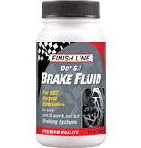Finish Line Finish Line DOT 5.1 Brake Fluid, 4oz