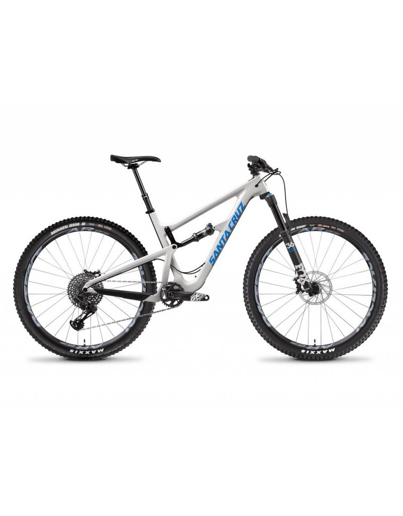 Santa Cruz Bicycles Santa Cruz Hightower 2018 C S