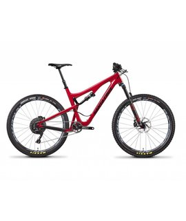 Santa Cruz Bicycles Demo Santa Cruz 5010 2018 C XE