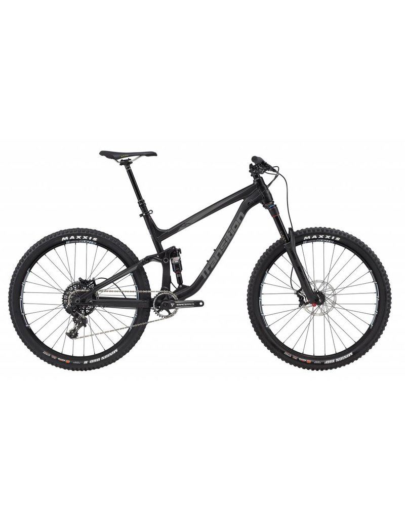 Transition Bicycle Company Demo Transition Scout Alloy 3
