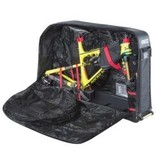 EVOC EVOC, Bike Travel Bag Pro, Bicycle travel bag, Black
