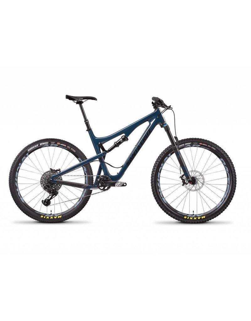 Santa Cruz Bicycles Santa Cruz 5010 2018 A D  Ink/Black Small