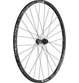 """DT Swiss DT Swiss M1900 22.5 Spline Front Wheel: 27.5"""", 15x100mm Thru Axle, Center Lock Disc"""