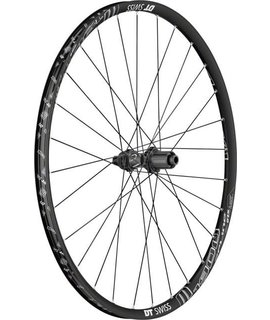 "DT Swiss DT Swiss M1900 22.5 Spline Rear Wheel: 27.5"", 12 x 142mm Thru Axle, Center Lock Disc"