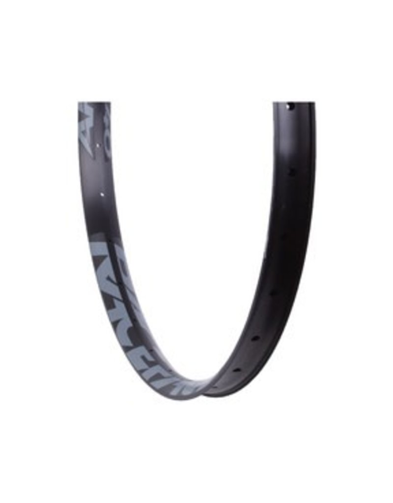 Race Face Arc Rim, 40 27.5 28H Grey