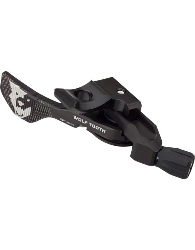 Wolf Tooth Components Wolf Tooth Components ReMote Dropper Lever with included Clamp