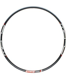 Stan's No Tubes Stan's NoTubes Flow MK3 27.5+ Disc Rim: 32h, Black