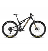Santa Cruz Bicycles Santa Cruz Tallboy 2018 A R 27.5+ Black/Tan Extra Large