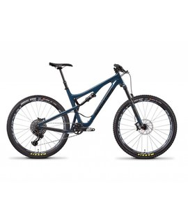 Santa Cruz Bicycles Santa Cruz 5010 2018 C S