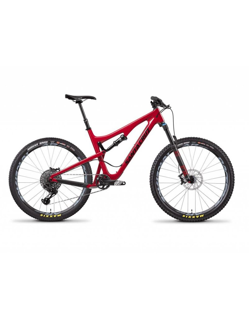 Santa Cruz Bicycles Santa Cruz 5010 2018 C S