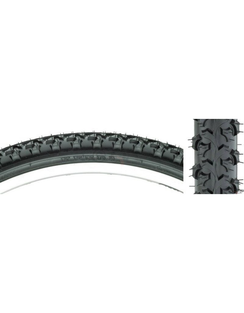 Kenda K831 Alfabite Style Tire 26x1.75 Steel Bead Black
