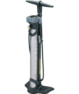 Topeak Topeak Joe Blow Booster Floor Pump with DX3 SmartHead