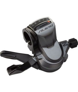 Shimano Shimano Alivio M4000 9-Speed Right Shifter