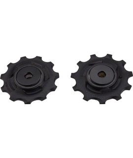 SRAM SRAM Type 2, 2.1 Rear Derailleur Pulley Kit, fits X9, X7, GX