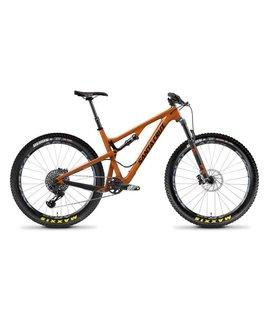 Santa Cruz Bicycles Santa Cruz Tallboy 2018 C S 27.5+ Rust/Black Large