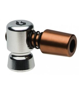 Blackburn Design Blackburn Wayside C02 Thread-On Inflator Head