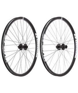 "Spank Spoon32 26"" wheelset, (F110/R135) black"