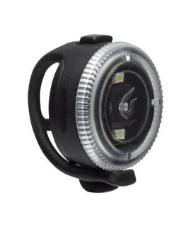 Blackburn Click Front Light PDQ Black single