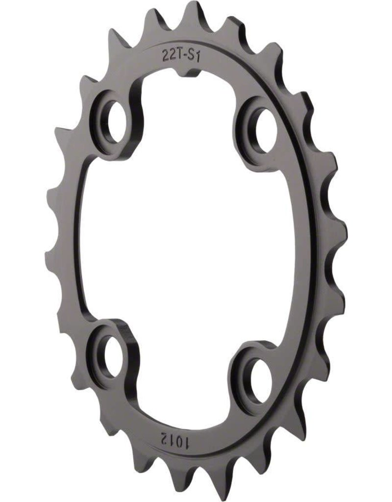 SRAM SRAM/Truvativ X0 X9 22T 64mm BCD 3x10 Speed Inner Chainring