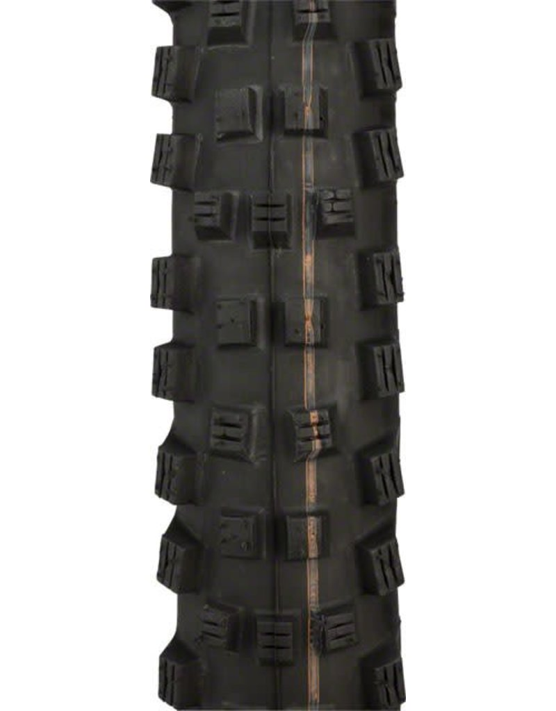 Schwalbe Schwalbe Magic Mary Tubeless Easy SnakeSkin Tire, 27.5 x 2.35 EVO Folding Bead Black with Addix Soft Compound