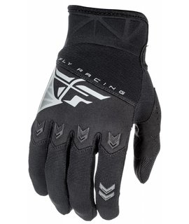Fly Racing Fly Racing F-16 Glove Black Size 10