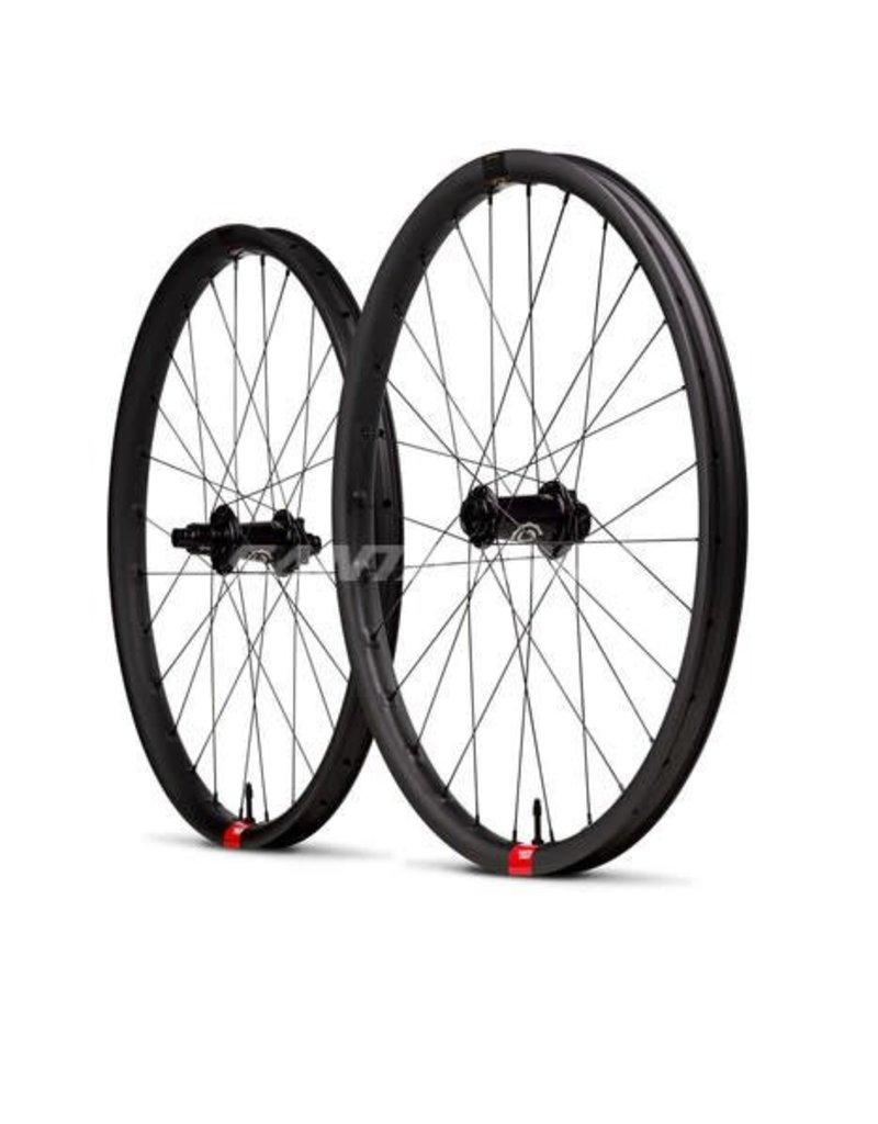 Santa Cruz Bicycles Santa Cruz Reserve 30 Wheel i9 Front 29 15x110mm