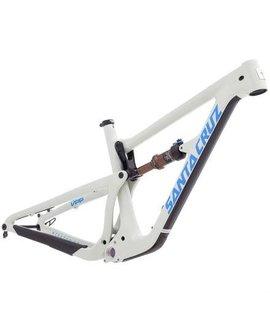 Santa Cruz Bicycles Santa Cruz Hightower CC 2018 Frame Grey/Blue Small