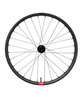 Santa Cruz Bicycles Santa Cruz Reserve 30 Wheel DT 350 Front 27.5 15 x 110mm