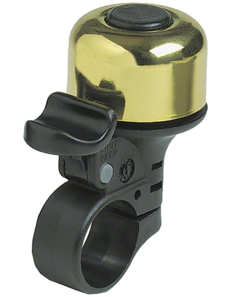Incredibell Brass Solo Bell