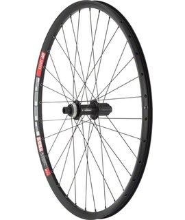 "Quality Wheels Mountain Disc Rear Wheel DT 533d Deore M610 29"" 12mm x 142mm Black"