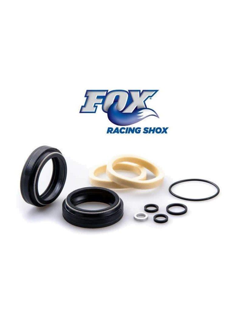Fox Fox 32mm Fork Low Friction Flangeless Dust Wiper Kit