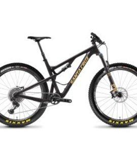 Santa Cruz Bicycles Demo Tallboy 2018