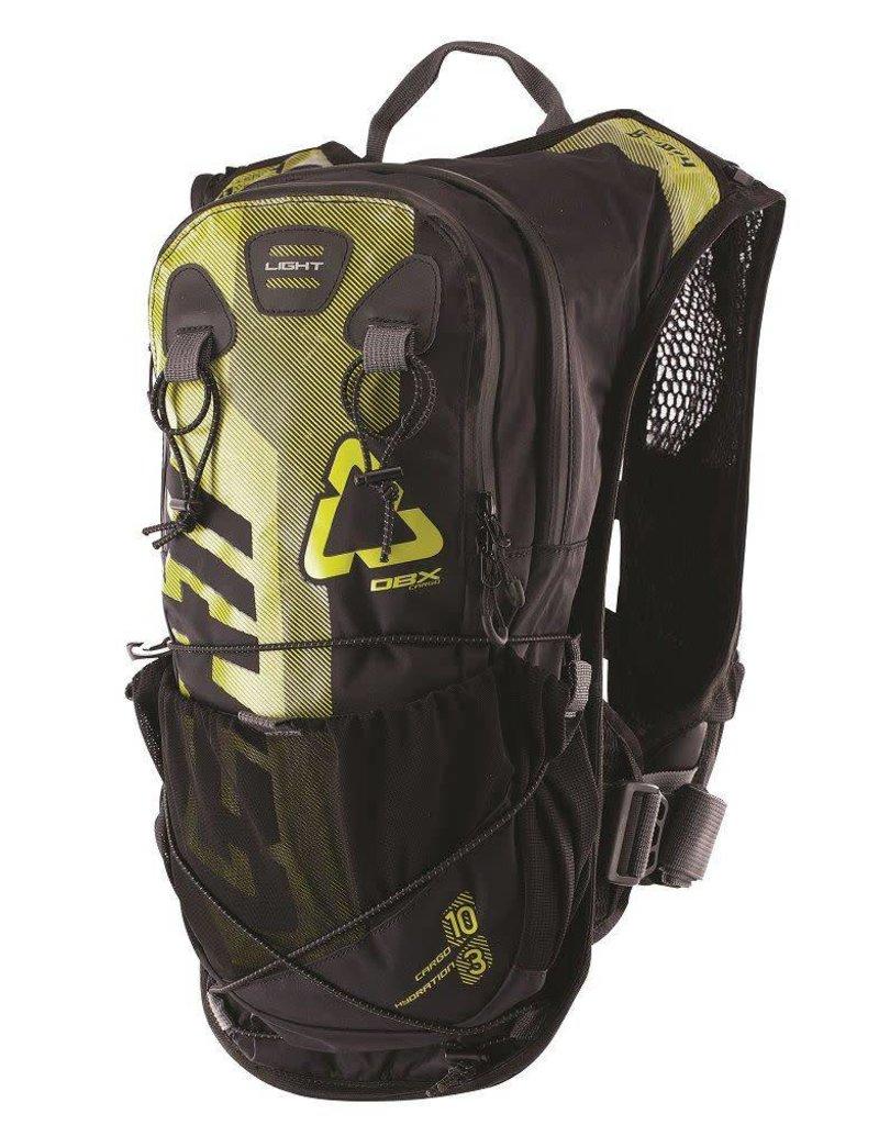 Leatt Leat DBX 3.0 Cargo Hydration Pack Black/Lime