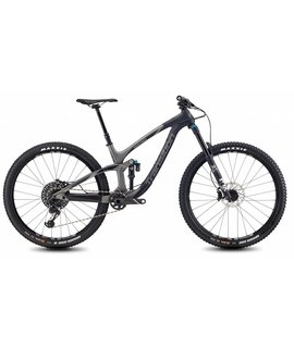 Transition Bicycle Company Demo Transition Sentinel 2018 Carbon XO1 Black Powder Medium