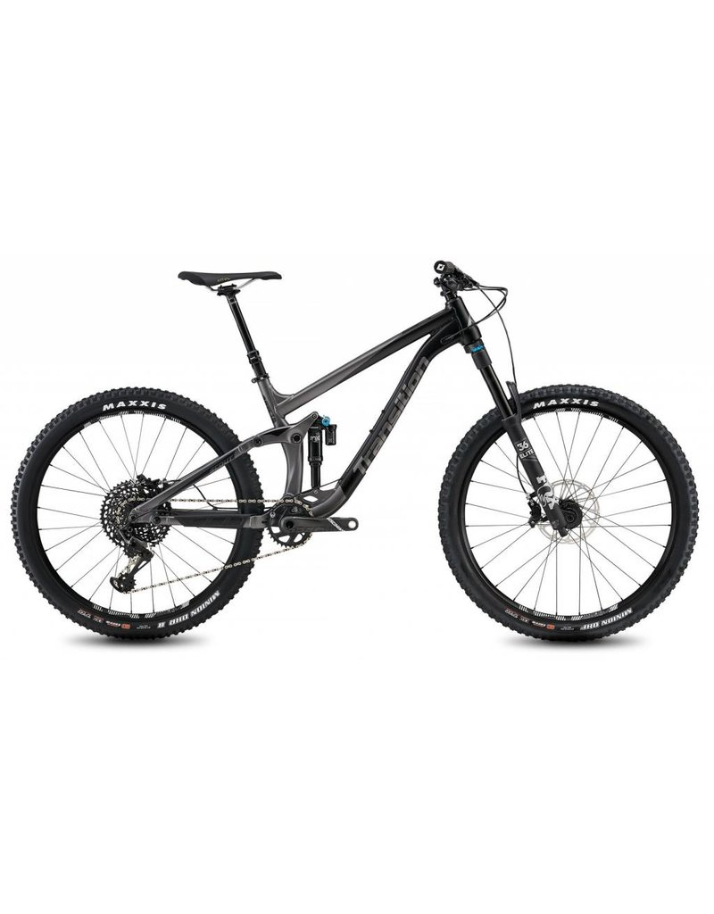 Transition Bicycle Company Demo Transition Scout 2018