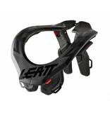 Leatt DBX 3.5 Neck Brace, Black Large/Extra Large