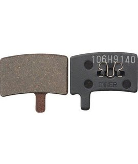 Hayes Hayes Stroker Trail/Carbon/Gram Semi-Metallic Disc Brake Pads