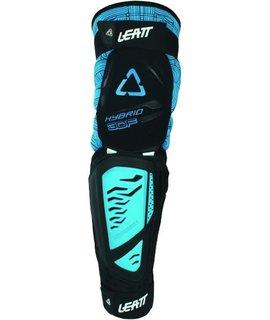 Leatt Leatt 3DF Hybrid EXT Knee & Shin Guard