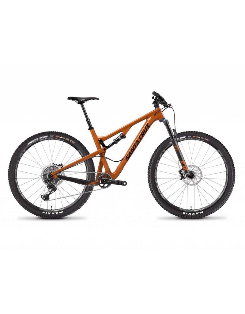 Santa Cruz Bicycles Santa Cruz Tallboy 2018