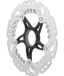 Shimano Shimano Saint/XTR RT99S 160mm Centerlock IceTech Disc Brake Rotor