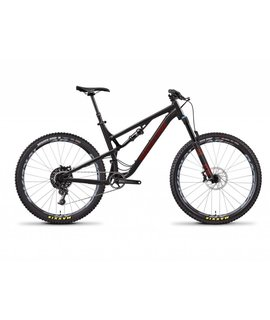 Santa Cruz Bicycles Santa Cruz Bronson 2018